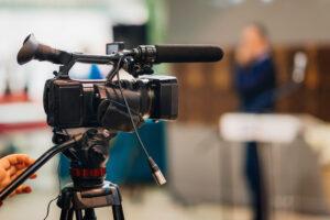 court videographer - court resources nj